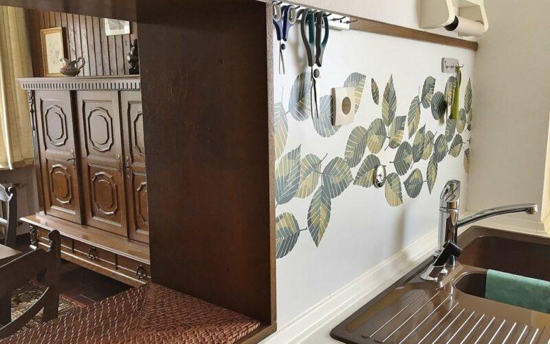Durchreiche Küche Esszimmer